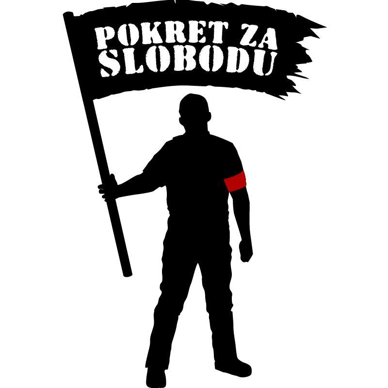 pokret za slobodu