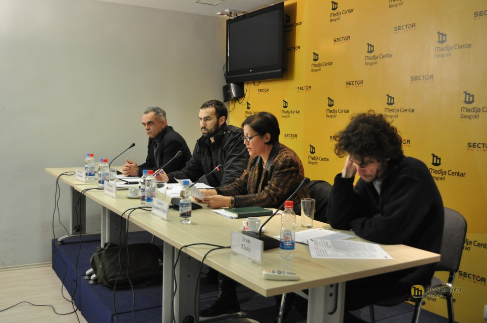 konferencija socijalne borbe u srbiji