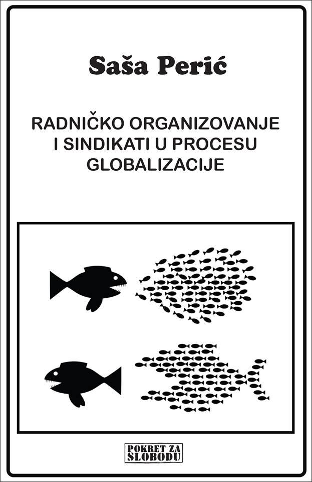 radničko organizovanje